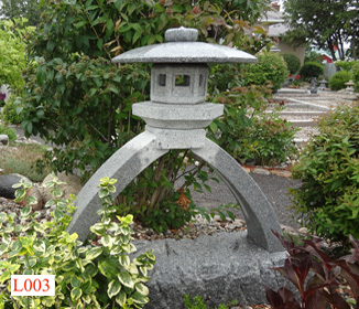 Outdoor Garden Decor | Japanese Zen Garden Ornaments: Lanterns ...